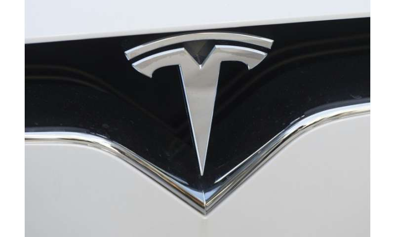 Tesla finance executive Justin McAnear is to follow chief accounting officer Dave Morton out of the door