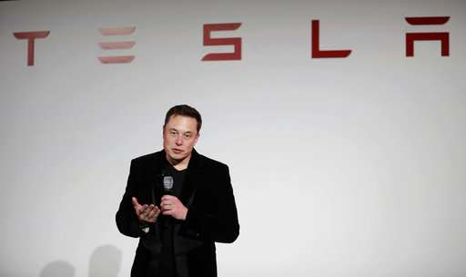 Tesla secures land in Shanghai for first factory outside US