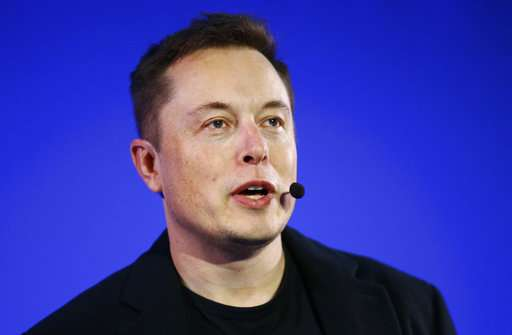 Tesla shareholders reject bid to strip Musk of chairman role