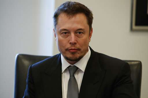 Tesla's Musk defends comments made during conference call