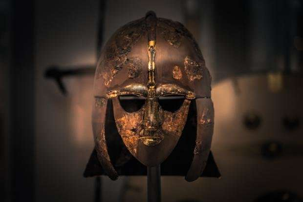 The Anglo-Saxons were worse than the Vikings