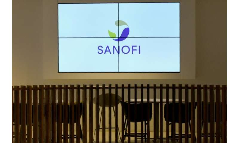 The anti-cholesterol drug Praluent is approved in more than 60 countries outside the US, according to France's Sanofi Pharmaceut