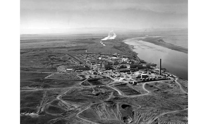 The Cold War's toxic legacy: Costly, dangerous cleanups at atomic bomb production sites