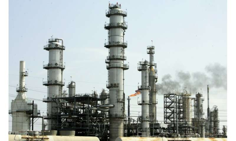 The combined refining capacity of Marathon Petroleum and Andeavor will be more than three million barrels a day and will broaden