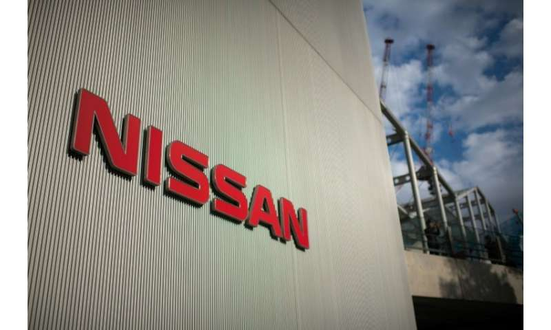 The crisis at Nissan appeared to be deepening day by day