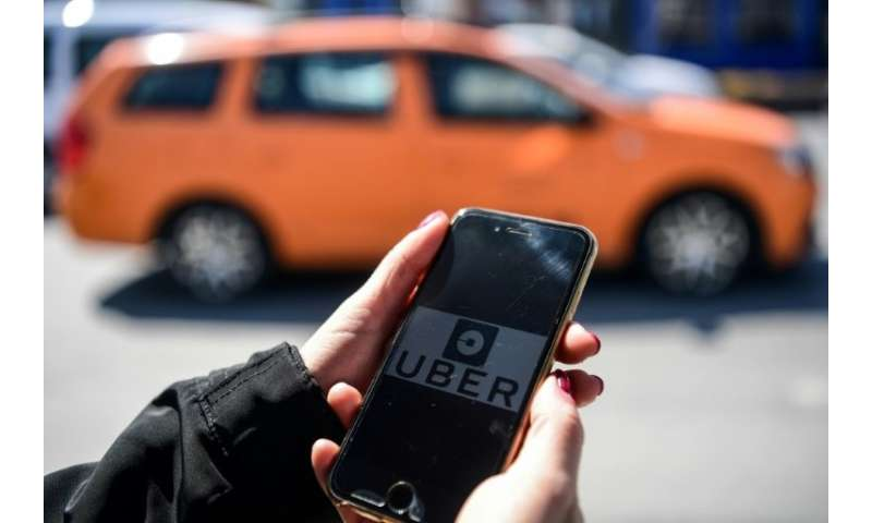 The Czech government said ride-hailing app has agreed to have its drivers licenced and share info with tax authorities