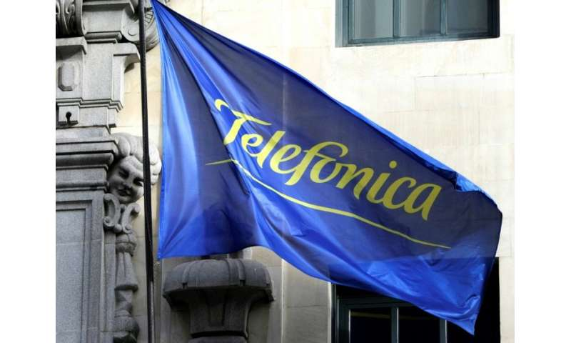The end of roaming charges has hit Telefonica's accounts hard