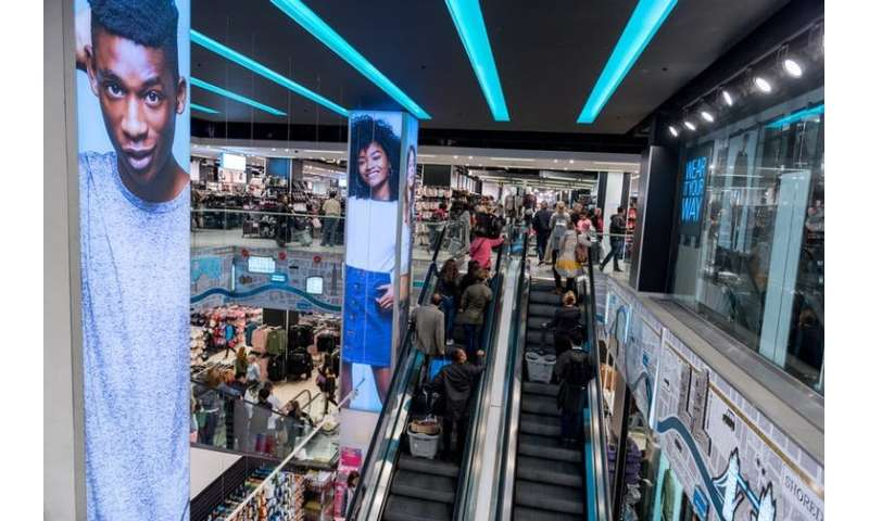 The environmental costs of fast fashion