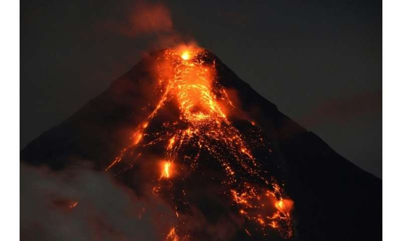 Volcanos, earthquakes: Is the 'Ring of Fire' alight?