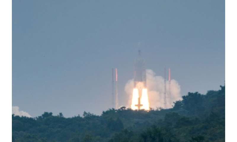 The EU has indicated British companies could be blocked from bidding for contracts on Galileo, its £9 billion (10 billion euros,