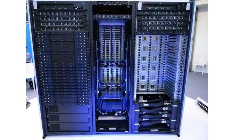 The EU wants to boost  its supercomputer capacity