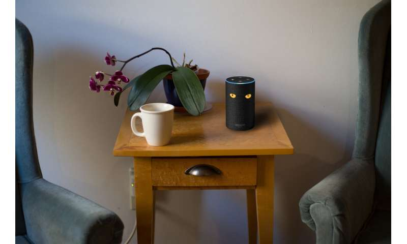 The existential case for ditching Alexa and other AI