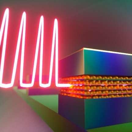 The future of photonics using quantum dots