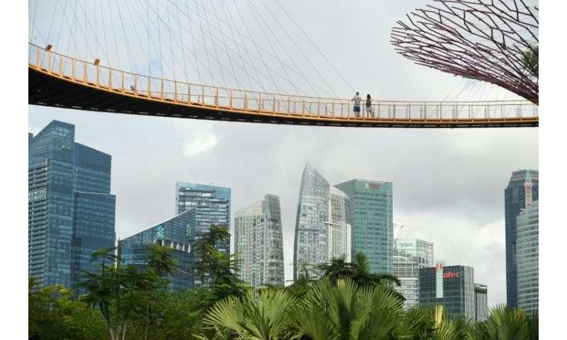 Singapore World S Priciest City Again