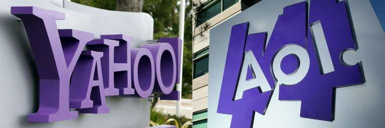 "The initiative to combine former AOL assets Yahoo Finance with HuffPost under the ""Oath"" banner has failed to draw the"