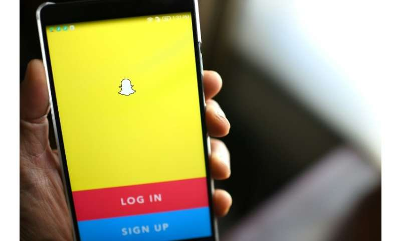 The latest app redesign at youth-focused social network Snapchat has sparked a revolt by some of its users