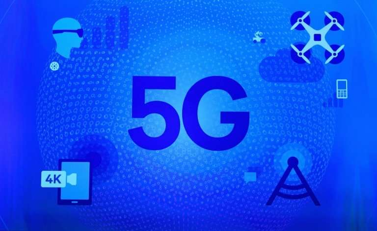 The Lesotho 5G network is the first in Africa