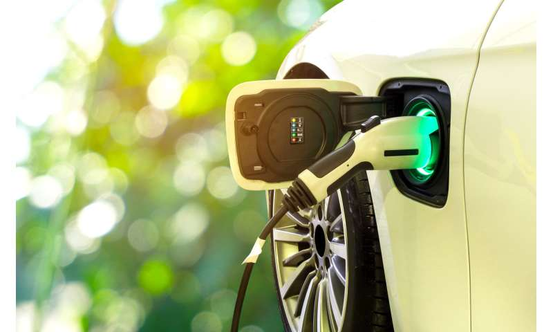 The new electric vehicle highway is a welcome gear shift, but other countries are still streets ahead