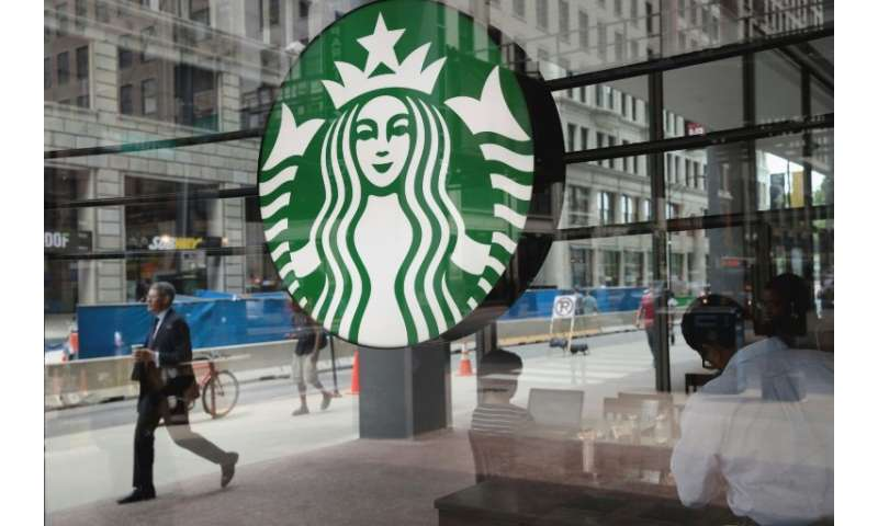 The New York Stock Exchange's parent company's new partnership with Starbucks—the exchange is dubbed Bakkt—aims to bring a measu