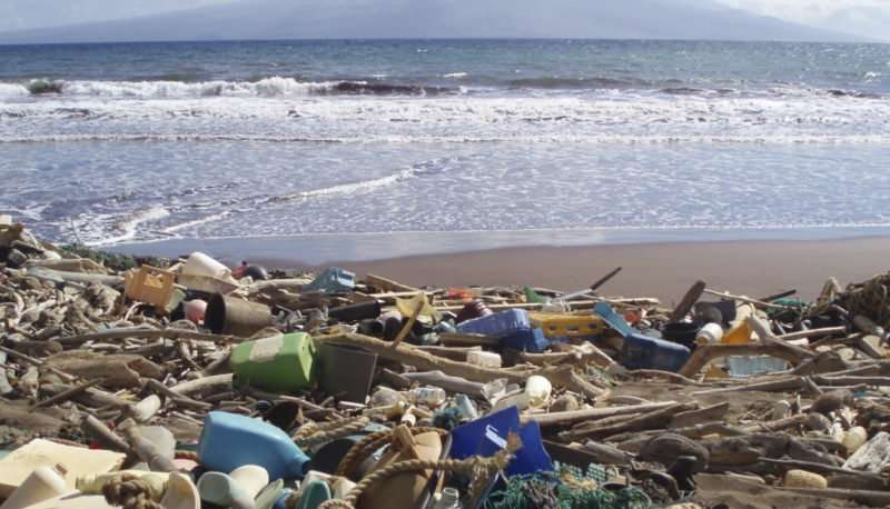 The path to reducing plastic pollution