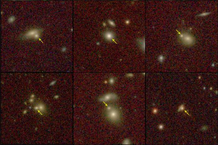 The quest for galactic relics from the primordial universe