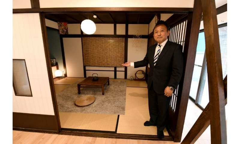 There will likely be strong demand for short term rentals during the 2020 Olympics in Tokyo