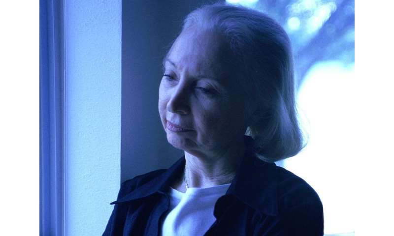 The right lighting can calm alzheimer's patients