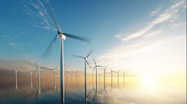The right mix of green energy