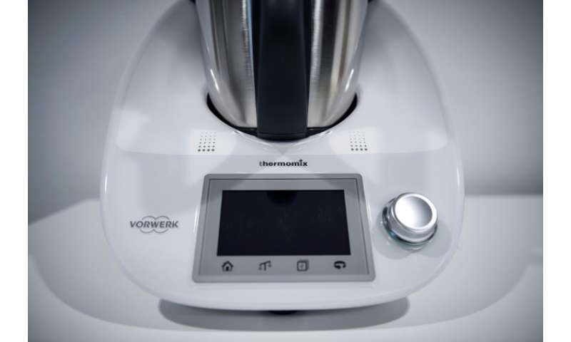 Thermomix was fined $3.5 million for breaching consumer laws after users of its mixers were burned by hot liquids due to a fault