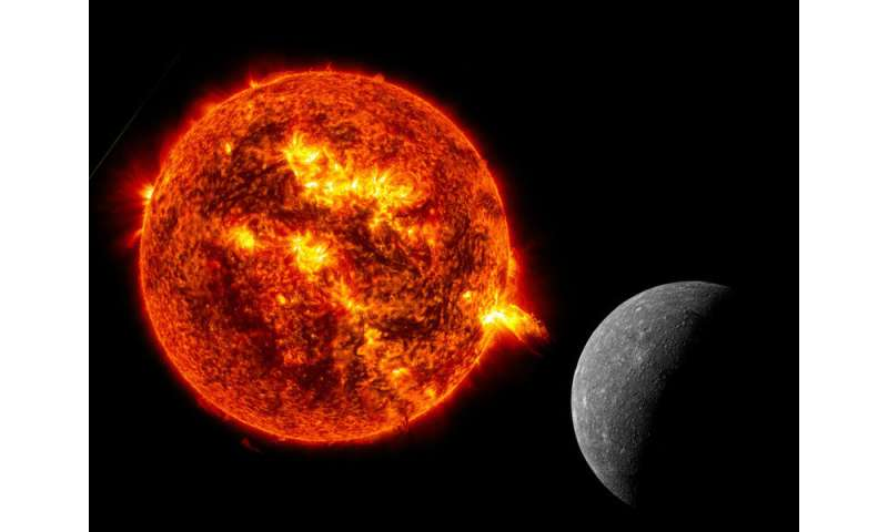 The true power of the solar wind