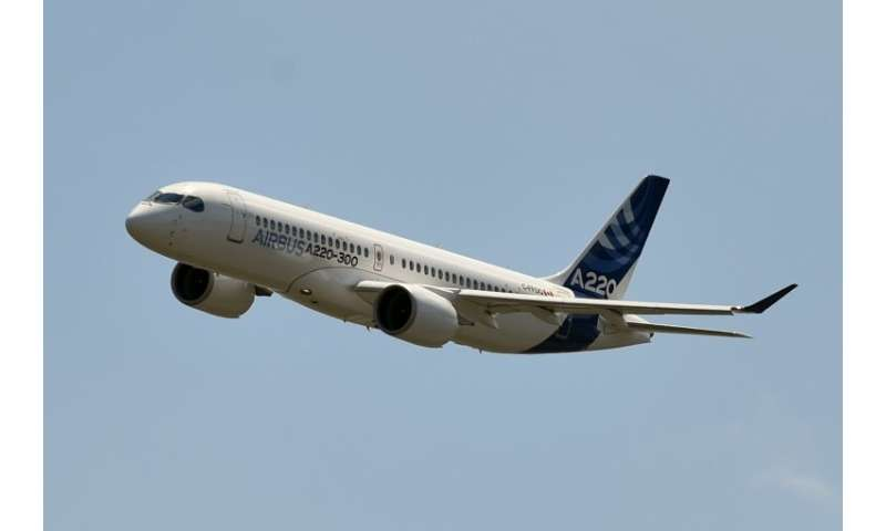 The US company JetBlue has signed a memorandum of understanding for the purchase of 60 A220-300 aircraft, the former Bombardier