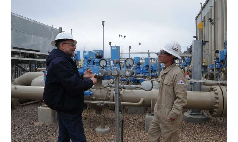 The US natural gas industry is leaking way more methane than previously thought. Here's why that matters