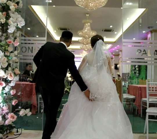 The wedding-guests-for-hire business is growing in Vietnam—where some 70 percent of people over 15 are married—and not just amon