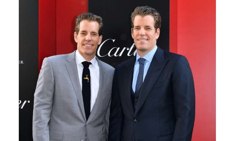 The Winklevoss twins again failed to win approval for a new cryptocurrency investment vehicle