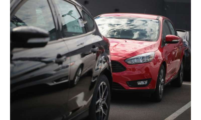 Threatened US tariffs on imported vehicles pose a risk to domestic as well as foreign manufacturers