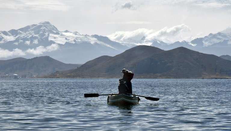 Titicaca is considered a sacred lake by locals, from which legendary figure Manco Capac is said to have emerged