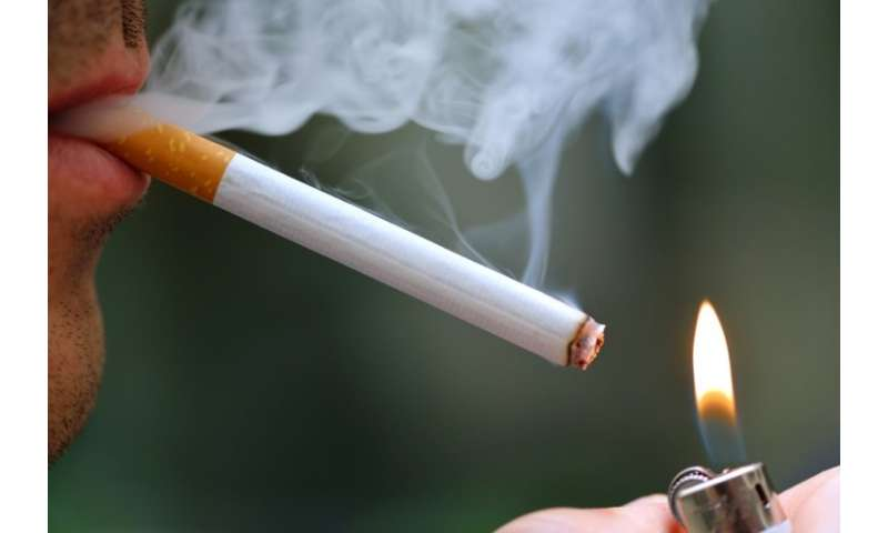 Tobacco claims nearly seven million lives yearly from cancer and other lung diseases, accounting for about one-in-10 deaths worl