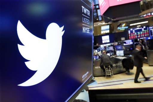 To repair reputation, Twitter, Facebook incur investor wrath