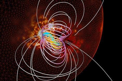 Towards a better prediction of solar eruptions
