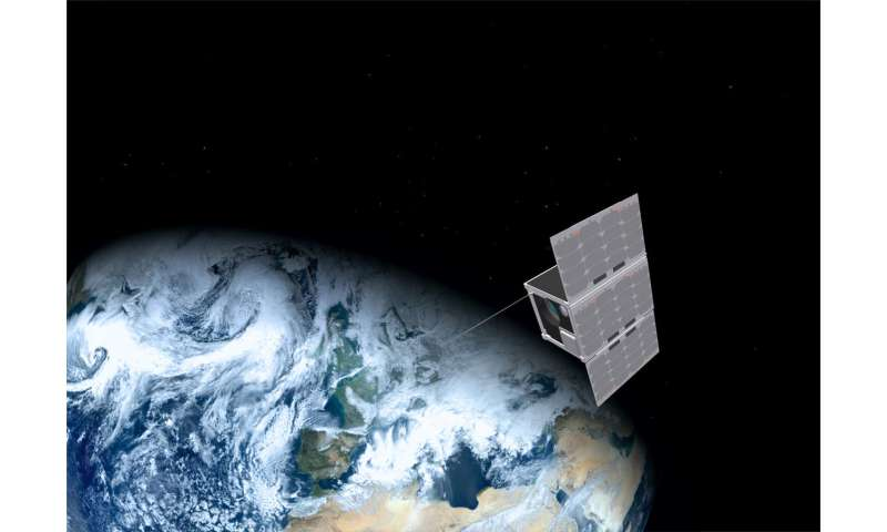 Traveling into space – safely, quickly and cost-effectively