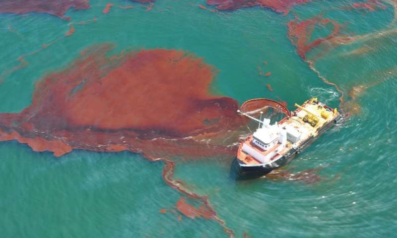 Trump's offshore oil drilling plans ignore the lessons of BP Deepwater Horizon