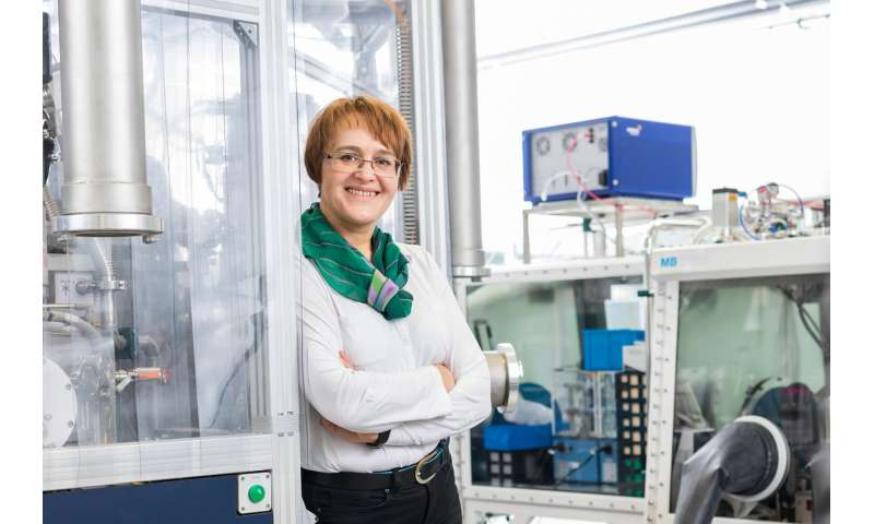 Turbocharge for lithium batteries