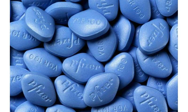 Twenty years ago, a little blue pill called Viagra became a sudden smash hit, selling in the billions worldwide