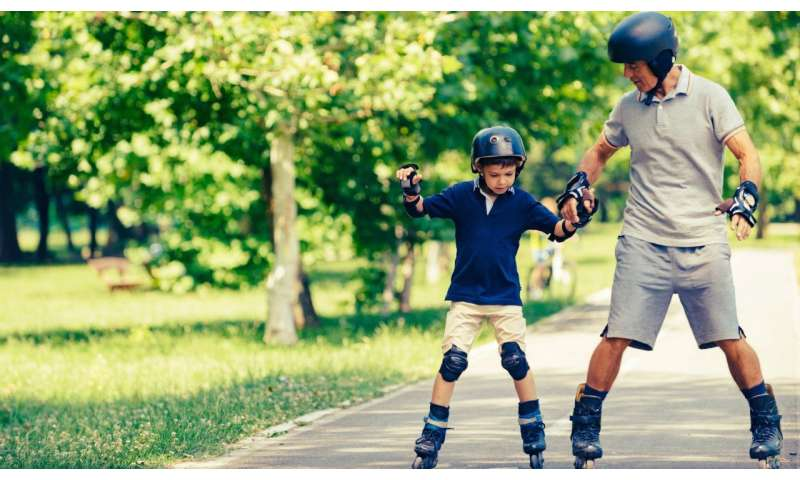 UAlberta expert dispels 5 persistent myths about helmet use