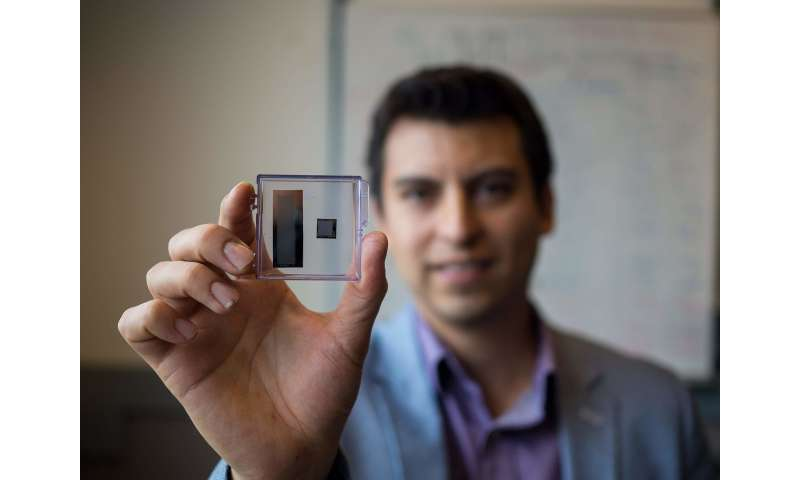 UBC breakthrough opens door to $100 ultrasound machine
