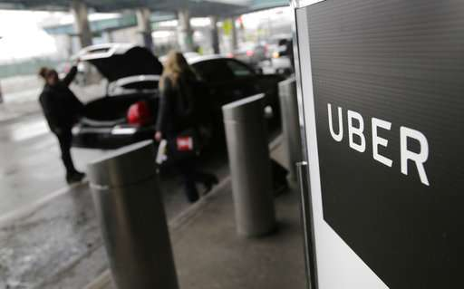 Uber glitch leaves drivers unpaid and frustrated