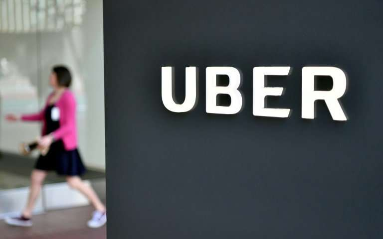 Uber has run into huge opposition from taxi companies and other competitors who accuse it of dodging costly regulations