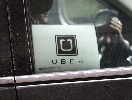 Uber starts offering rides to the doctor