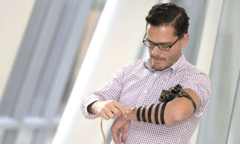 UC researchers say ritual for orthodox Jewish men may offer heart benefits
