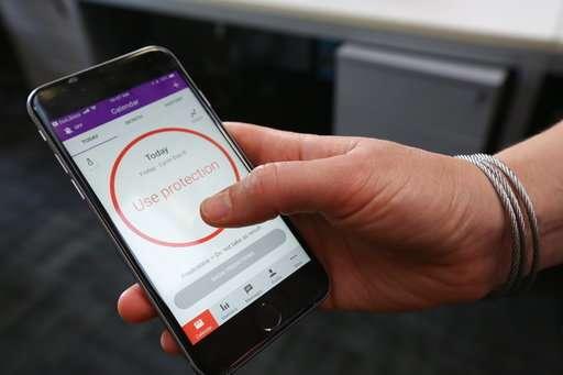 UK regulator says ad for birth control app were misleading
